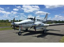 Beechcraft - King Air C90B -