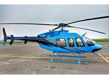 Bell - Bell 407  - GX