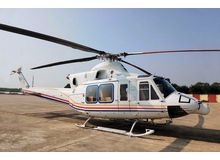 Bell - Bell 412  - EP