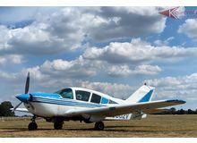Bellanca - Viking  - 17 Turbo Super Viking