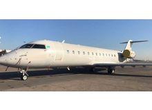 Bombardier - CRJ-200LR -