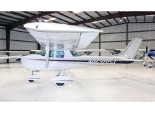 Cessna - 150 - G  /  N8386J