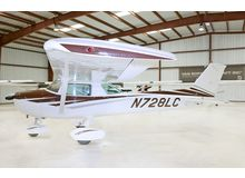 Cessna - 150 - N728LC