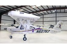 Cessna - 162 Skycatcher Light Sport - N6076Z