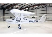 Cessna - 162 Skycatcher  - N162LM