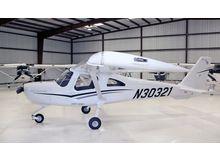 Cessna - 162 Skycatcher - N30321