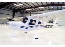 Cessna - 162 Skycatcher  - N5202B