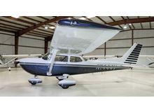 Cessna - 172 Skyhawk - Hawk XP II  /  N1444V
