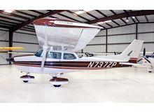 Cessna - 172 Skyhawk - N737ZP