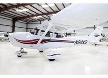 Cessna - 172 Skyhawk - S  /   N94KS