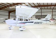 Cessna - 172 Skyhawk - SP  /  N108TC