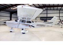 Cessna - 172 Skyhawk - SP  /  N135PJ