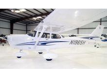 Cessna - 172 Skyhawk - SP  /  N1968H