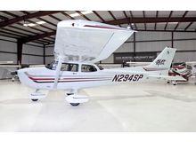 Cessna - 172 Skyhawk - SP  /  N294SP