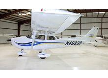 Cessna - 172 Skyhawk - SP  /  N462SP