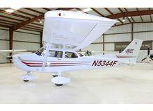 Cessna - 172 Skyhawk - SP  /  N5344F