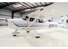 Cessna - 172 Skyhawk - SP / N951TA