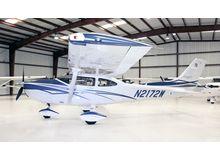 Cessna - 172 Skyhawk - T  /  N2172W