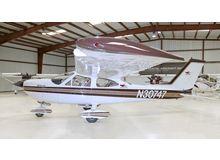 Cessna - 177 Cardinal  - B  /  N30747