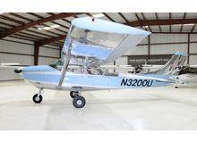 Cessna - 182 Skylane  - F  /  N3200U