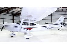 Cessna - 182 Skylane  - N7371