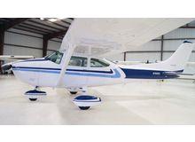 Cessna - 182 Skylane  - Q  /  N759XQ