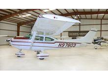 Cessna - 182 Skylane  - Q  /  N97803