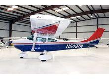 Cessna - 182 Skylane  - R  /  N5497N