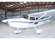 Cessna - 182 Skylane  - S  /  N182WM