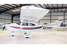 Cessna - 182 Skylane  - S  /  N2391G