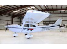 Cessna - 182 Skylane  - S  /  N598MC