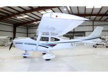 Cessna - 182 Skylane  - S  /  N720RK