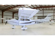 Cessna - 182 Skylane  - S  /  N72647