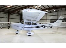 Cessna - 182 Skylane  - S  /  N727CG