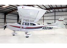 Cessna - 182 Skylane  - S  /  N920MA