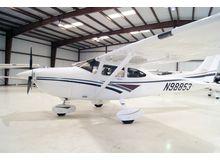 Cessna - 182 Skylane  - S  /  N98853