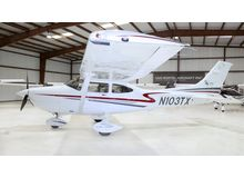 Cessna - 182 Skylane  - T  /  N103TX