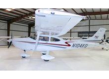 Cessna - 182 Skylane  - T  /  N104KG