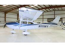Cessna - 182 Skylane  - T  /  N111WY