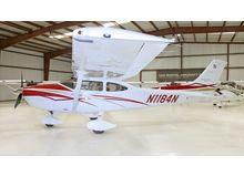 Cessna - 182 Skylane  - T  /  N1184N