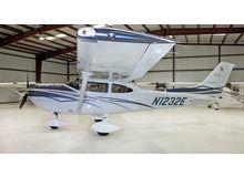 Cessna - 182 Skylane  - T N1232E