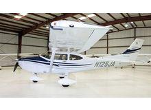 Cessna - 182 Skylane  - T  /  N125JA