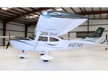 Cessna - 182 Skylane  - T  /  N1274V