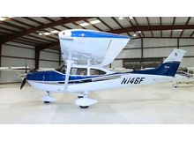 Cessna - 182 Skylane  - T  /  N146F