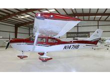 Cessna - 182 Skylane  - T  /  N147HB