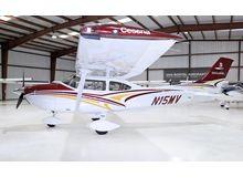 Cessna - 182 Skylane  - T  /  N15MV