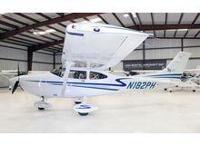 Cessna - 182 Skylane  - T  /  N182PH