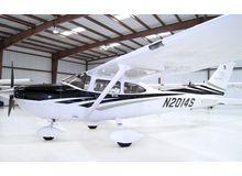 Cessna - 182 Skylane  - T  /  N2014S