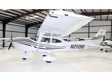 Cessna - 182 Skylane  - T  /  N21198