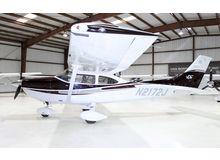 Cessna - 182 Skylane  - T / N2172J
